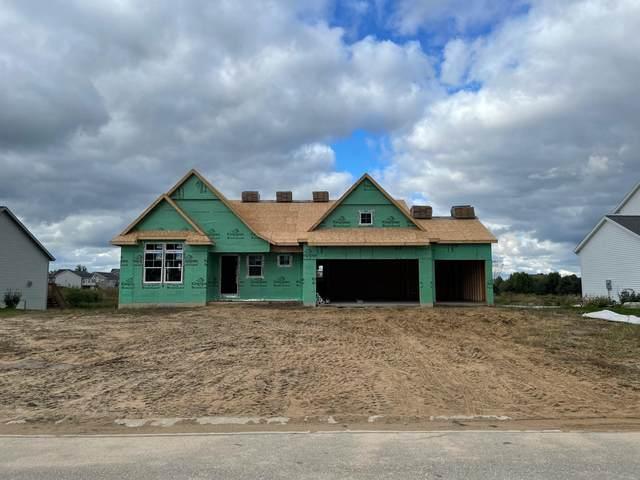 10841 Marsh Avenue, Allendale, MI 49401 (MLS #21112040) :: Fifth Floor Real Estate