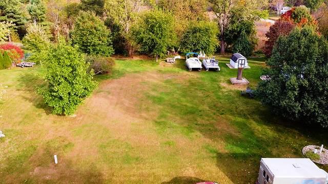 Lot 1 Leward Drive, Pleasant Lake, MI 49272 (MLS #21112047) :: JH Realty Partners