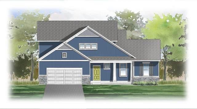 1920 Red Barn Road, Hudsonville, MI 49426 (MLS #21112048) :: Keller Williams Realty | Kalamazoo Market Center