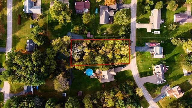 Lot 27 Spinnaker Lane, Pleasant Lake, MI 49272 (MLS #21112054) :: JH Realty Partners
