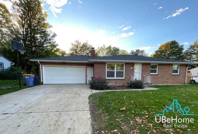 3347 Brooklyn Avenue SE, Grand Rapids, MI 49508 (MLS #21112063) :: Fifth Floor Real Estate
