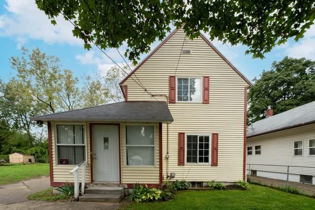 819 Kensington Ave Sw, Grand Rapids, MI 49503 (MLS #21112072) :: Fifth Floor Real Estate