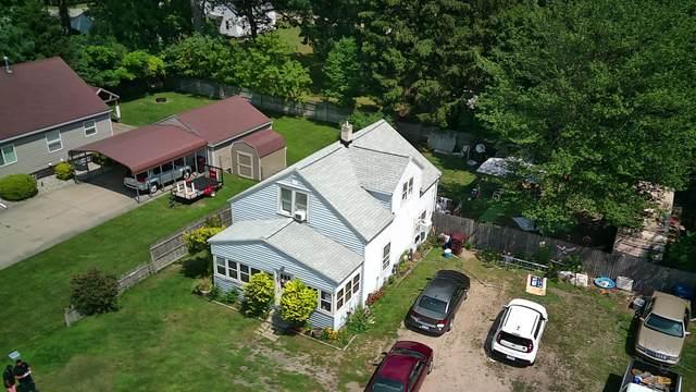 1434 S Quarterline Road, Muskegon, MI 49442 (MLS #21112075) :: BlueWest Properties