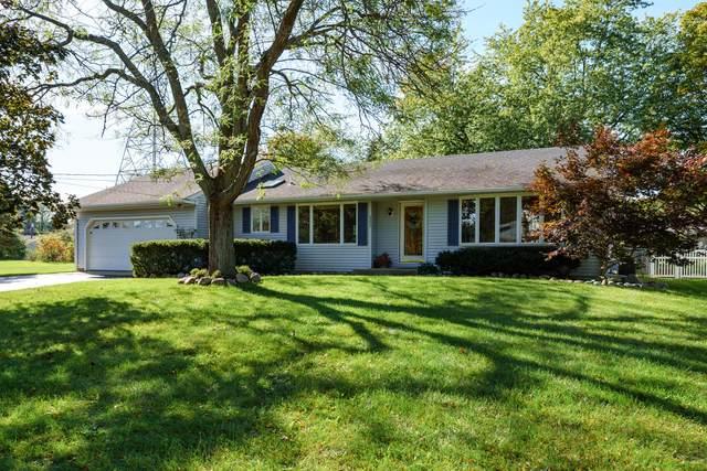 6202 Evergreen Street, Portage, MI 49024 (MLS #21112078) :: BlueWest Properties