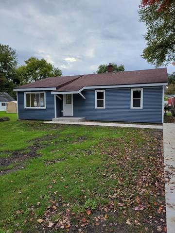 67 Oak Street, Battle Creek, MI 49037 (MLS #21112083) :: The Hatfield Group