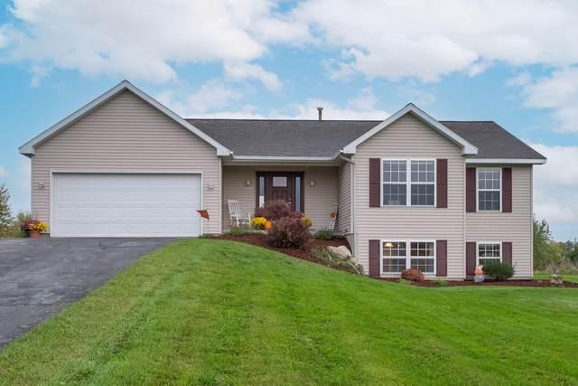 10387 Spring Valley Drive SE, Alto, MI 49302 (MLS #21112086) :: BlueWest Properties