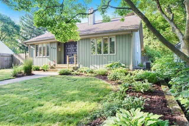 530 Humphrey Street, South Haven, MI 49090 (MLS #21112108) :: Fifth Floor Real Estate