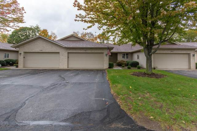 981 Amber View Drive SW, Byron Center, MI 49315 (MLS #21112111) :: Deb Stevenson Group - Greenridge Realty