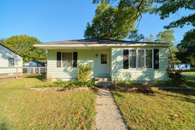 4810 Grace Street, Montague, MI 49437 (MLS #21112122) :: Fifth Floor Real Estate