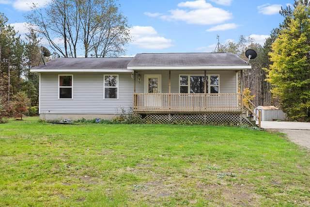 16667 Tamarack Road, Howard City, MI 49329 (MLS #21112131) :: Sold by Stevo Team   @Home Realty