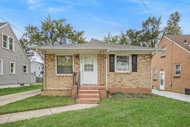 1415 Leonard Street NE, Grand Rapids, MI 49505 (MLS #21112144) :: JH Realty Partners