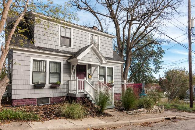 140 Dixie Avenue, Kalamazoo, MI 49001 (MLS #21112149) :: Deb Stevenson Group - Greenridge Realty
