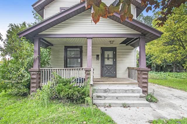 37 Rena Street SW, Grand Rapids, MI 49507 (MLS #21112150) :: Deb Stevenson Group - Greenridge Realty