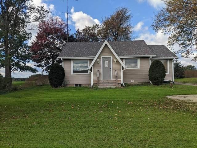 22461 North Avenue, Battle Creek, MI 49017 (MLS #21112167) :: Sold by Stevo Team   @Home Realty