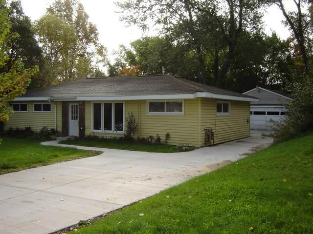 1746 Matilda Street NE, Grand Rapids, MI 49503 (MLS #21112172) :: Deb Stevenson Group - Greenridge Realty