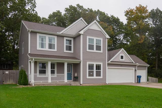 7405 Annandale Drive, Kalamazoo, MI 49009 (MLS #21112175) :: Deb Stevenson Group - Greenridge Realty