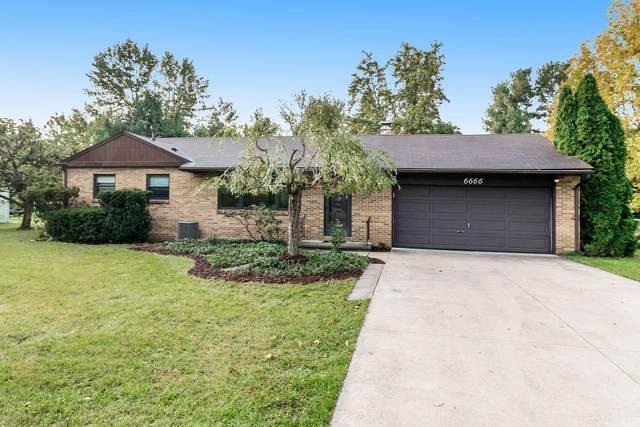 6666 E H Avenue, Kalamazoo, MI 49048 (MLS #21112180) :: Deb Stevenson Group - Greenridge Realty