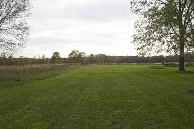 VL 24958 Co Road 215, Bangor, MI 49013 (MLS #21112190) :: Deb Stevenson Group - Greenridge Realty