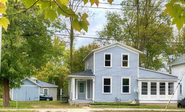 250 Monroe Street, Allegan, MI 49010 (MLS #21112313) :: The Hatfield Group