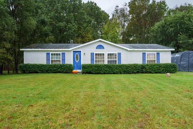 29841 Deep Woods Drive, Lawton, MI 49065 (MLS #21112393) :: The Hatfield Group