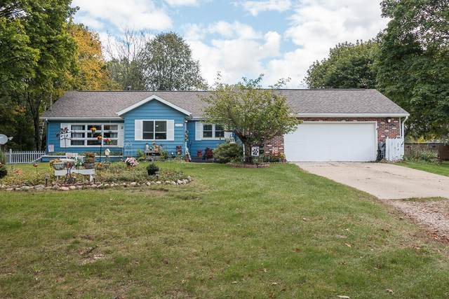 5523 Mount Vernon Avenue, Portage, MI 49024 (MLS #21112413) :: The Hatfield Group