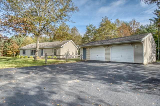 20984 W Almy Road, Howard City, MI 49329 (MLS #21112457) :: Ginger Baxter Group