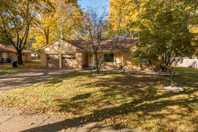1125 N Prairie Avenue, Kalamazoo, MI 49006 (MLS #21112629) :: The Hatfield Group