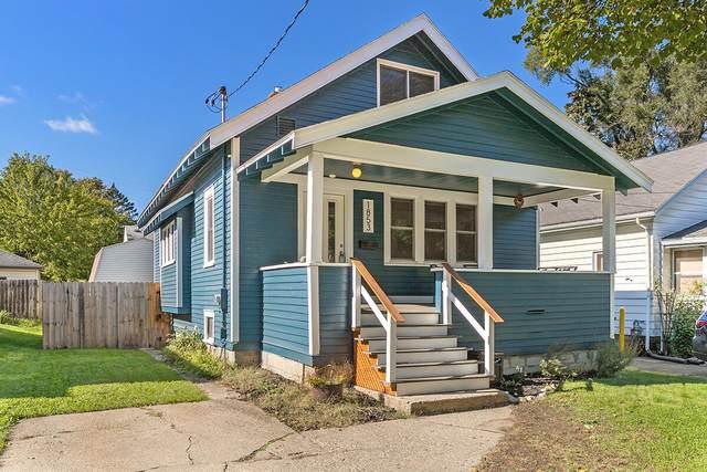 1853 Berkey Avenue SE, Grand Rapids, MI 49507 (MLS #21112708) :: The Hatfield Group