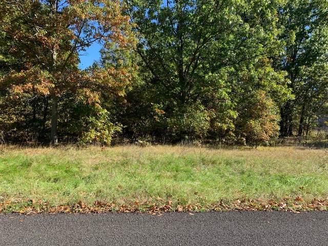 330 Chopin Drive, Muskegon, MI 49442 (MLS #21112720) :: The Hatfield Group