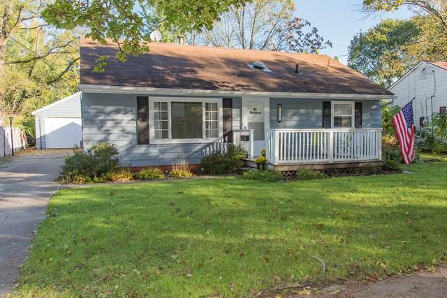 1503 Howland Avenue, Kalamazoo, MI 49001 (MLS #21112786) :: The Hatfield Group