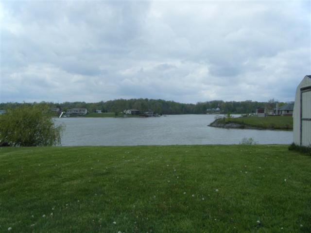 1812 W Anchor Way, Camden, MI 49232 (MLS #12022169) :: Deb Stevenson Group - Greenridge Realty
