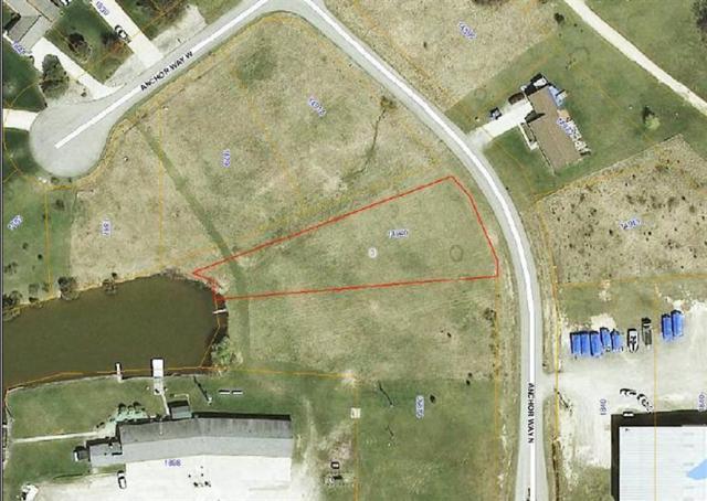 14940 Anchor Way, Camden, MI 49232 (MLS #15034843) :: Matt Mulder Home Selling Team