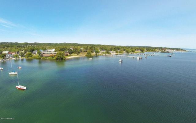 13561 S West-Bay Shore Drive, Traverse City, MI 49684 (MLS #16043628) :: Carlson Realtors & Development
