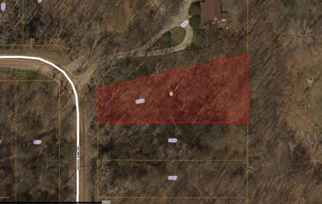 14433 Woodlawn Drive, Camden, MI 49232 (MLS #16047582) :: Carlson Realtors & Development