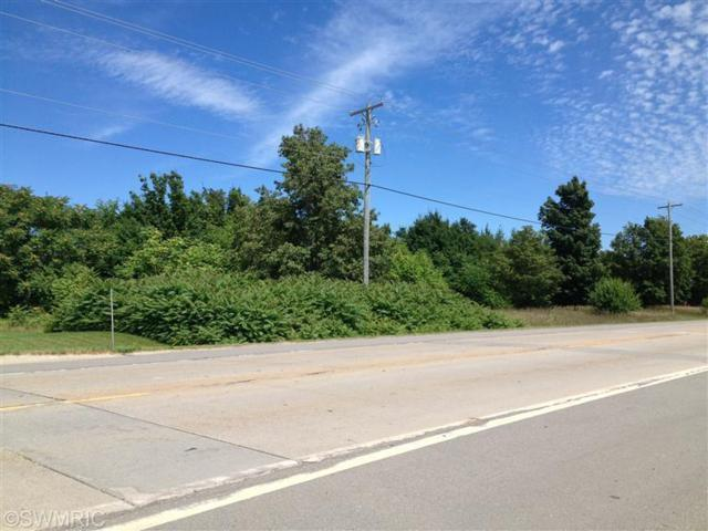 3-Acres Polk Road, Hart, MI 49420 (MLS #17001001) :: JH Realty Partners