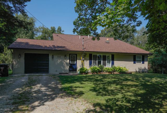 720 Lee Avenue, Vicksburg, MI 49097 (MLS #17040062) :: Matt Mulder Home Selling Team