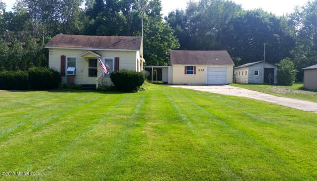 518 E Forrest Street, Edmore, MI 48829 (MLS #17043572) :: 42 North Realty Group