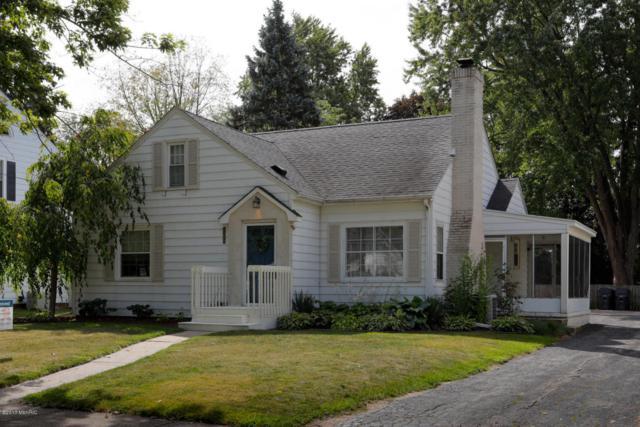 1304 Lakeway Avenue, Kalamazoo, MI 49001 (MLS #17043581) :: Carlson Realtors & Development