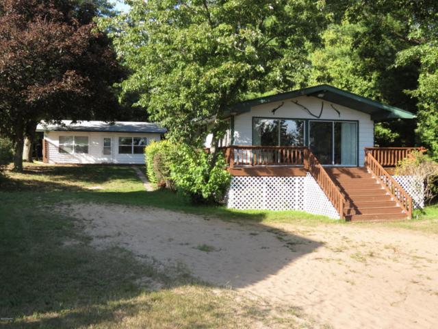 1965 N Shore Drive, Mears, MI 49436 (MLS #17045498) :: Deb Stevenson Group - Greenridge Realty