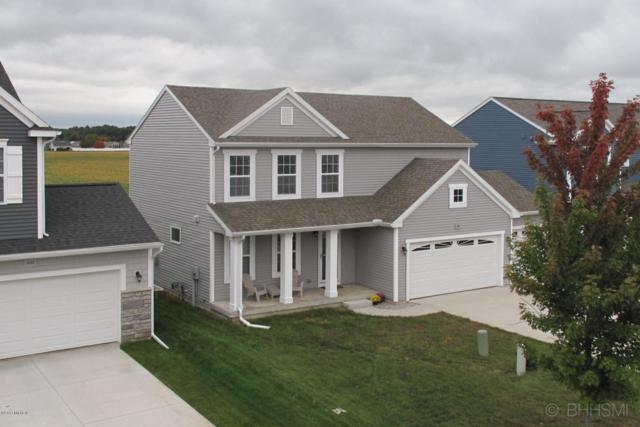 1029 Odell Farm Lane, Vicksburg, MI 49097 (MLS #17046126) :: Carlson Realtors & Development