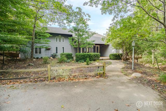 6755 N Glen Trail, Pentwater, MI 49449 (MLS #17050306) :: Deb Stevenson Group - Greenridge Realty