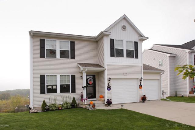 8748 Geiser Grove, Richland, MI 49083 (MLS #17050809) :: Matt Mulder Home Selling Team