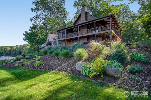 2525 Mayo Drive, Fremont, MI 49412 (MLS #17053003) :: JH Realty Partners