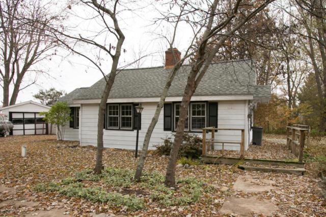 193 Lyon Lake Road, Marshall, MI 49068 (MLS #17055947) :: Carlson Realtors & Development
