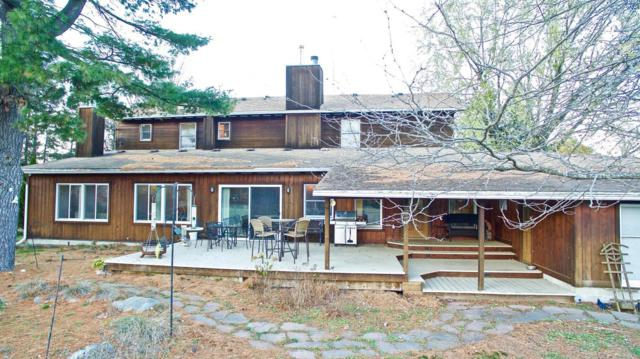 11130 Condensery Road, Carson City, MI 48811 (MLS #17056106) :: 42 North Realty Group