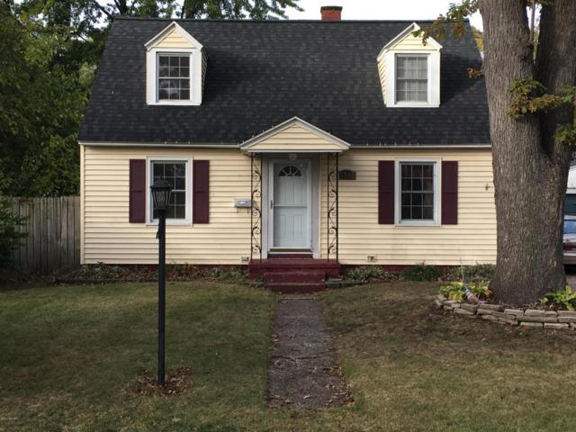 1540 Montague Avenue, Muskegon, MI 49441 (MLS #17056758) :: Carlson Realtors & Development