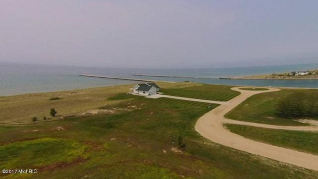 B-1 and B-2 Edgewater, Onekama, MI 49675 (MLS #17056862) :: Deb Stevenson Group - Greenridge Realty