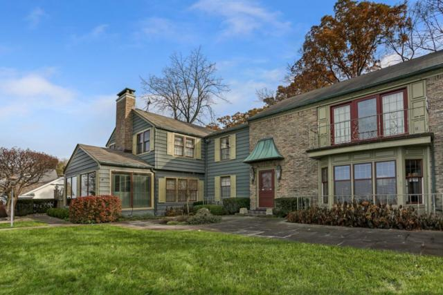 3121 Lakeshore Drive, Michigan City, IN 46360 (MLS #17057025) :: Carlson Realtors & Development