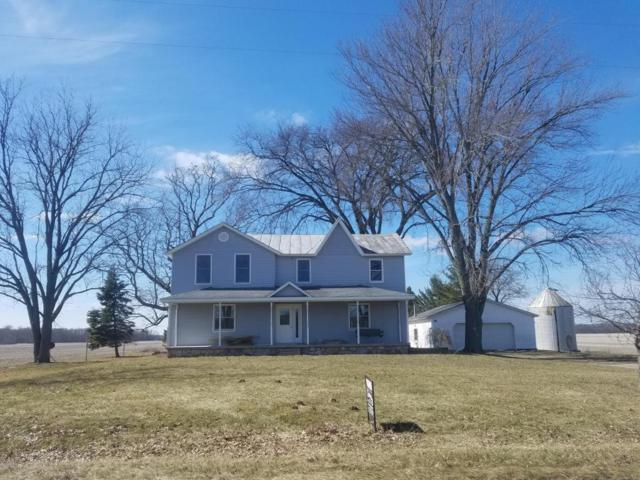 2719 22 Mile Road, Homer, MI 49245 (MLS #17057634) :: 42 North Realty Group