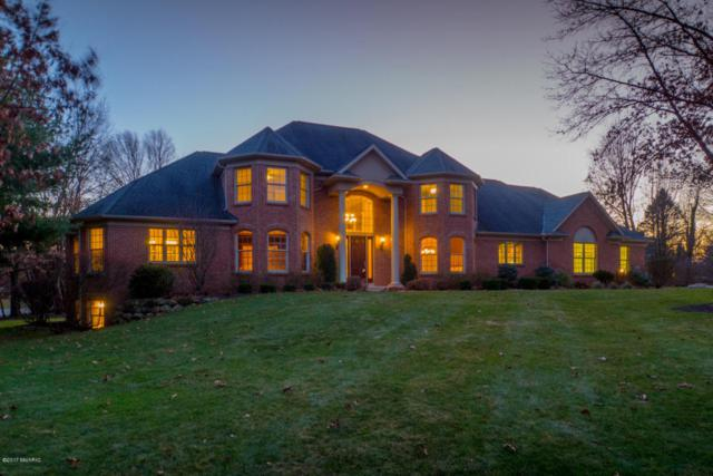 5605 Blue Jay Drive, Kalamazoo, MI 49009 (MLS #17058295) :: Matt Mulder Home Selling Team